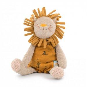 Мягкая игрушка  Львенок 669020 Moulin Roty