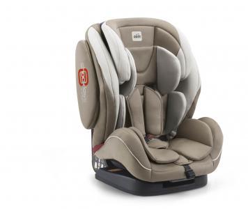Автокресло  Regolo, цвет: бежевый/серый Cam