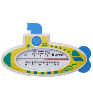Термометр Лодка Lorelli