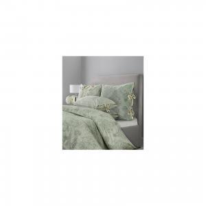 Постельное белье 2-х спальное Mona Liza, SL Chale, зеленая олива Мона Лиза