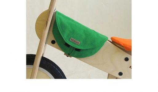 Сумочка на раму для деревянных беговелов LikeaBike Kokua