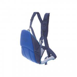 Рюкзак-кенгуру Кенга, , синий Globex