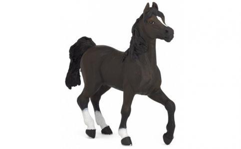 Игровая реалистичная фигурка Арабский конь Papo