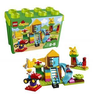 Конструктор  DUPLO 10864 Большая игровая площадка LEGO
