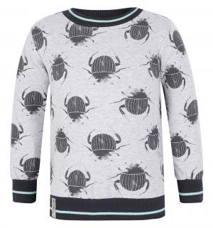 Джемпер  Маленький жук, цвет: серый MM Dadak