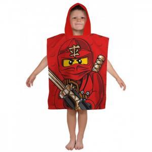 Полотенце Ninjago Warrior Lego