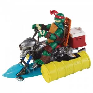 Гидроцикл Черепашки Ниндзя Turtles
