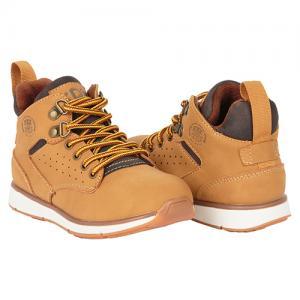 Ботинки , цвет: желтый Kdx