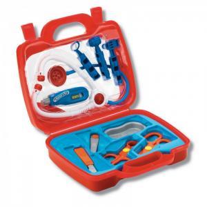 Игровой набор в чемоданчике врача Keenway