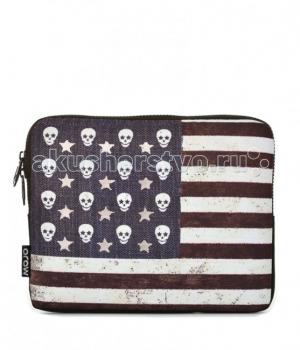 Чехол для iPad Skull Flag Mojo Pax