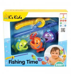 Игровой набор Ks Kids Время рыбалки K's