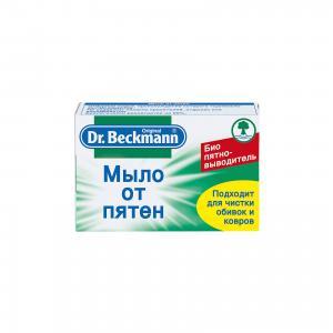 Мыло от пятен , 100 г Dr.Beckmann