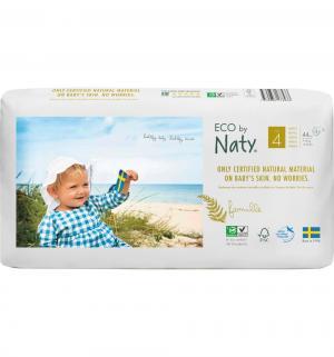 Подгузники  Детские (7-18 кг) 44 шт. Naty