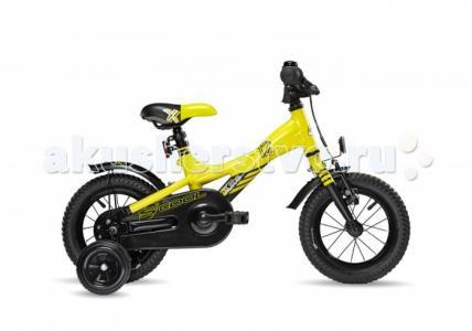 Велосипед двухколесный  XXlite 12 Scool