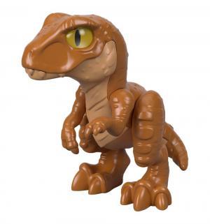 Фигурка  Jurassic World Ти-рекс Imaginext