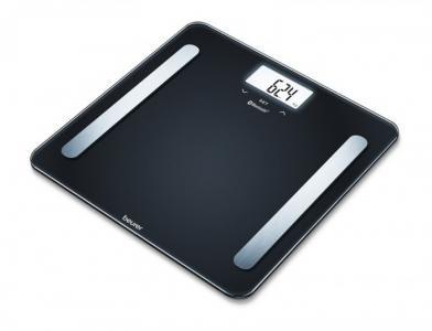 Весы напольные электронные BF600 Beurer
