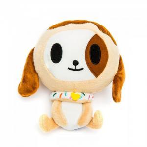 Мягкая игрушка  Коллекционная плюшевая Donutino 18 см Tokidoki