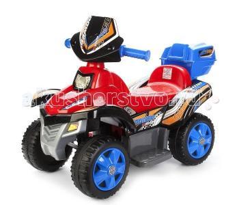 Квадроцикл EC-TR1204B Bugati