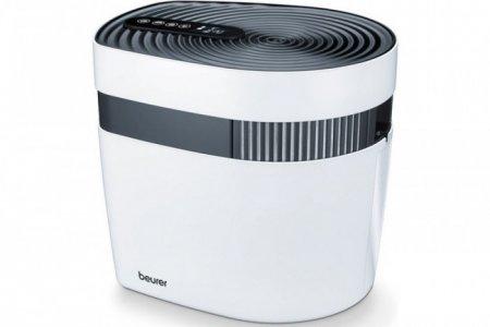 Увлажнитель-очиститель воздуха MK500 Beurer