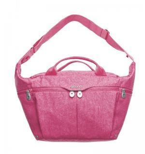 Сумка для мамы Doona, цвет: розовый Simple Parenting
