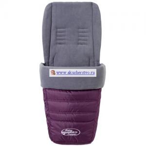 Зимний конверт  Муфта для ног универсальный Baby Jogger