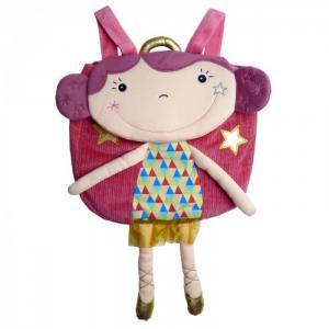 Куколка Бетти Ebulobo