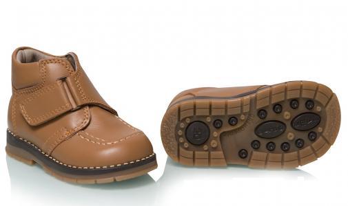 Ботинки , цвет: коричневый Таши Орто