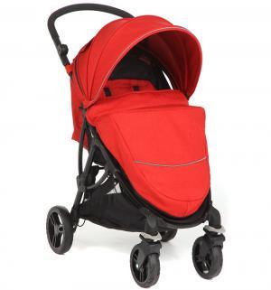 Прогулочная коляска  S-3, цвет: красный Corol