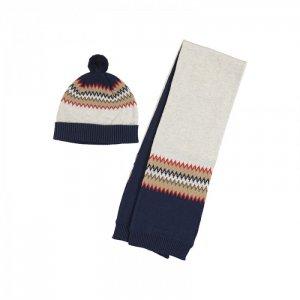 Baby Шапка и шарф для мальчика 10103 Mayoral