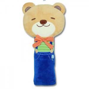 Накладка на ремень безопасности Мишка Kenga