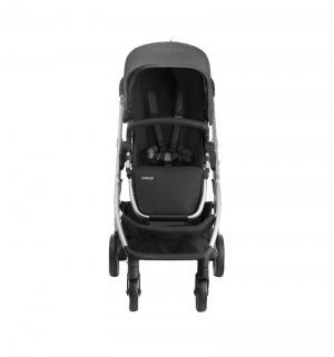 Прогулочная коляска  Cruz, цвет: графито-серый меланж UPPABaby