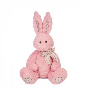 Мягкая игрушка  Зайка Пинки 22 см Maxitoys