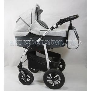Коляска  Mark Ecco 3 в 1 Car-Baby