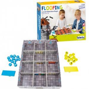 Развивающая игра Флупинг Beleduc