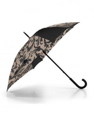 Зонт-трость Baroque taupe Reisenthel