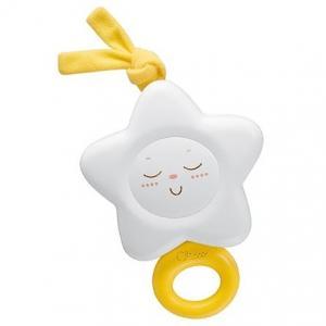 Подвесная игрушка  Звезда Chicco