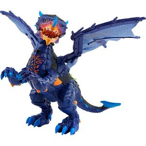 Интерактивная игрушка  Дракон WowWee
