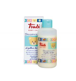 Шампунь-молочко с цветочной пыльцой , 250 мл Trudi