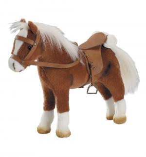 Набор  Лошадь для куклы с седлом и уздечкой Gotz