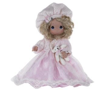 Кукла Драгоценное сердце 30см Precious