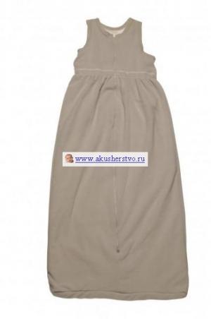 Спальный конверт  Fleece Sleeping Bag Tog3 90 см Red Castle