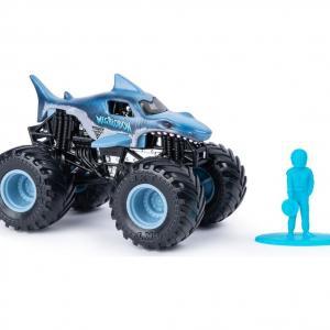 Мини-машинка  Megalodon 16.5 см Monster Jam