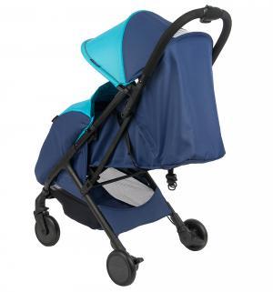 Прогулочная коляска  M-5, цвет: синий McCan