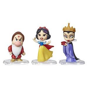 Набор фигурок Disney Princess Comics Белоснежка Hasbro. Цвет: разноцветный