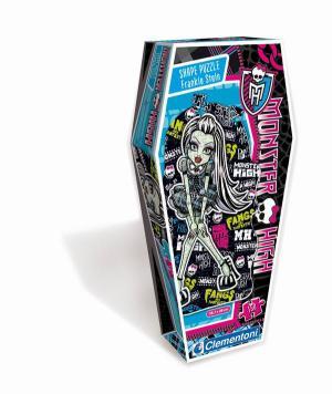 Пазл фигурный  Monster High Фрэнки Штейн Clementoni