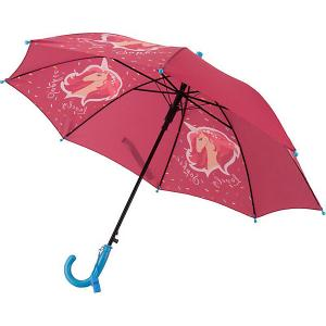 Зонт  Kids 2001-2, розовый Kite. Цвет: розовый