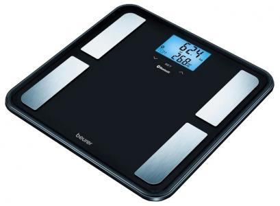 Весы напольные электронные BF850 Beurer