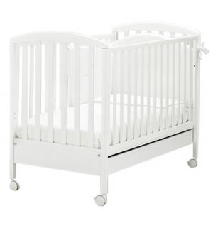 Кровать детская  Superpop, цвет: белая ночь Mibb