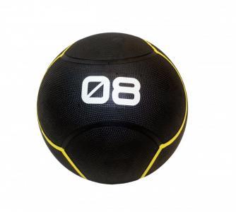 Мяч тренировочный 8 кг Original FitTools
