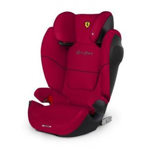 Автокресло  Solution M-Fix SL FE Ferrari Cybex